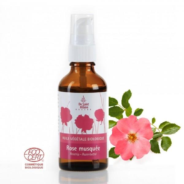 Rosenöl bio