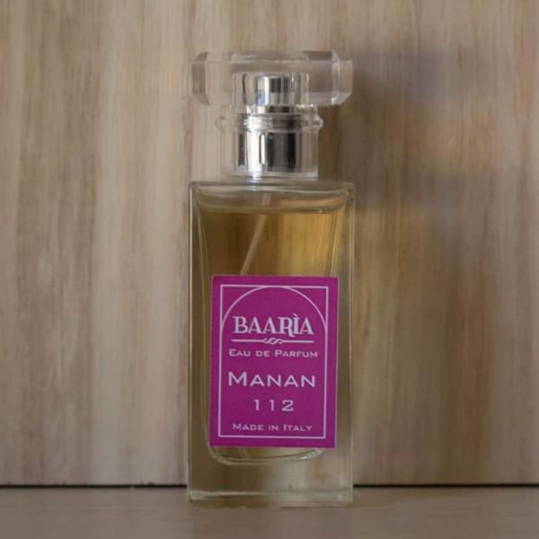 112 - Manan - Eau de Parfum