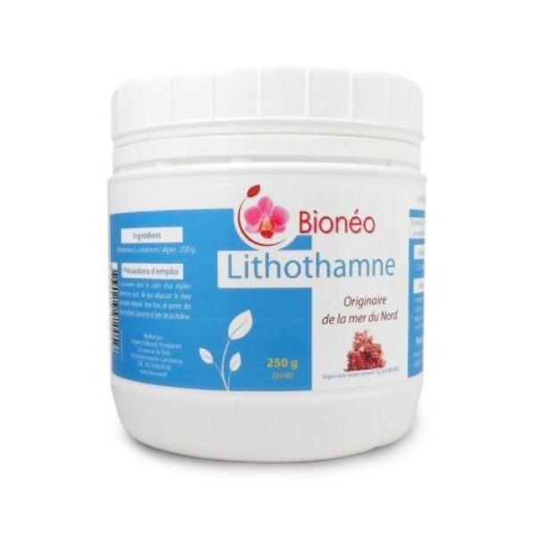 Lithothamnion