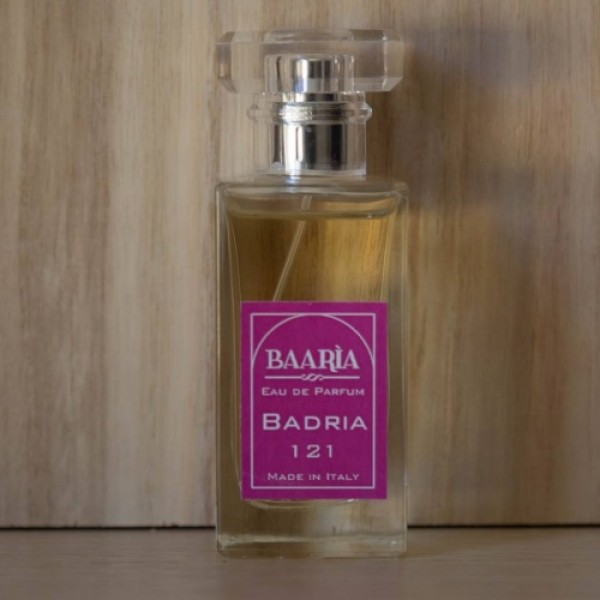121 - Badria – Eau de Parfum
