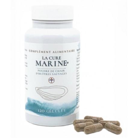 La cure marine