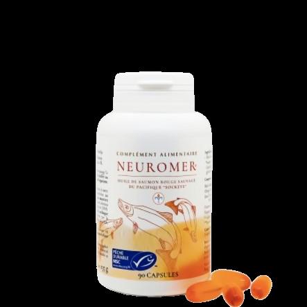 Neuromer - Omega