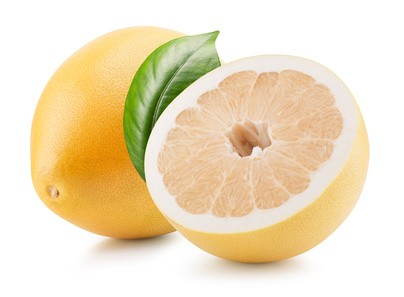 Grapefruit bio