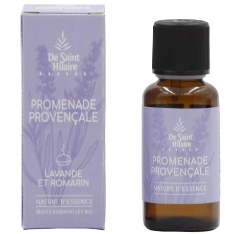 """Synergie ätherischer """"Provence-Öle"""""""