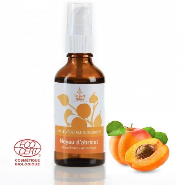 Aprikoskernöl bio