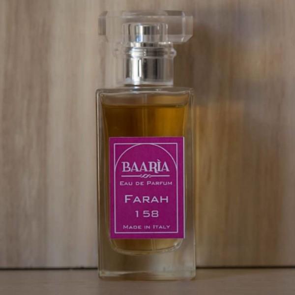 158 - Farah - Eau de Parfum
