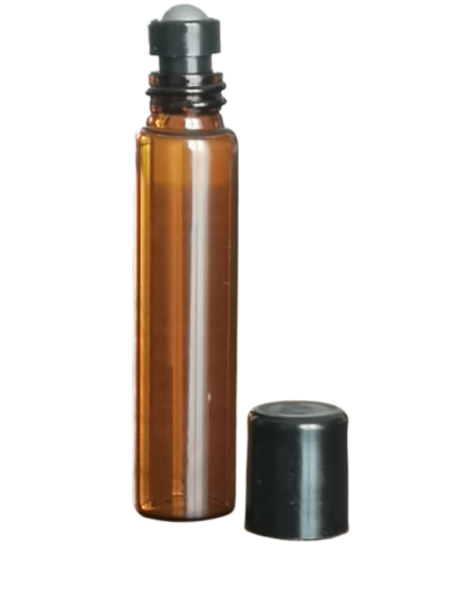 Roll-on Glasflasche - 5 ml