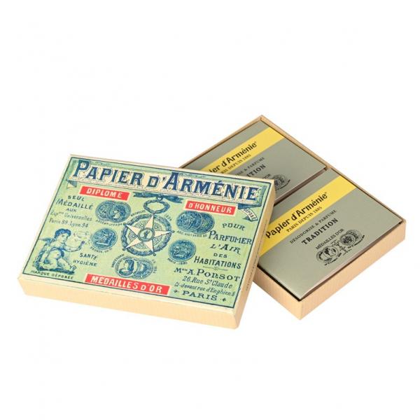 "Papier d'Arménie ""Box 1900"""